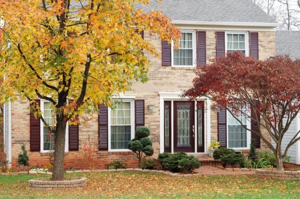 Tips On Caring For Your Landscaping In The Fall!