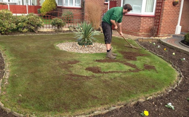 Have You Considered Top-Dressing Your Lawn?